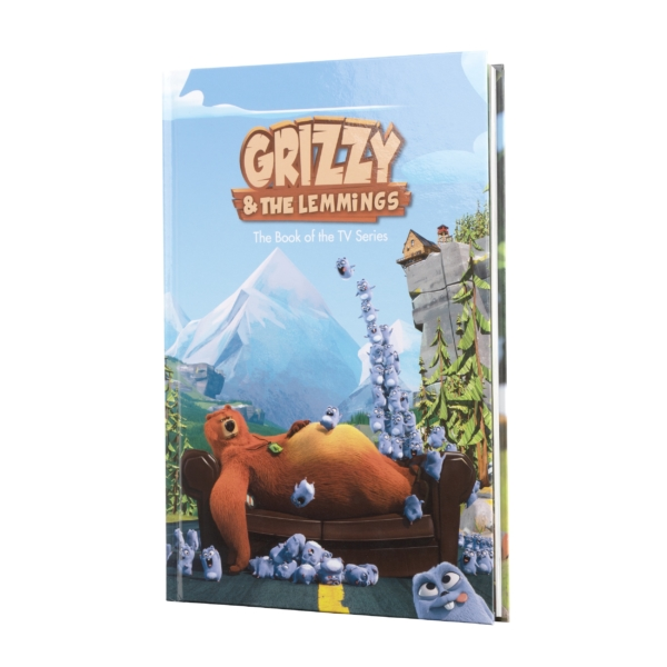 Grizzy_art_book