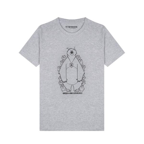 T-shirt Cache-cache-10