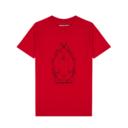 T-shirt Cache-cache-3