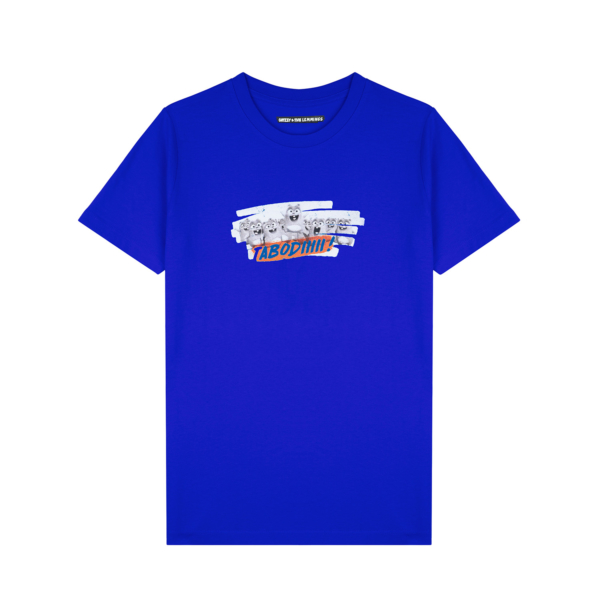 T-shirt Tabodiiiii-7