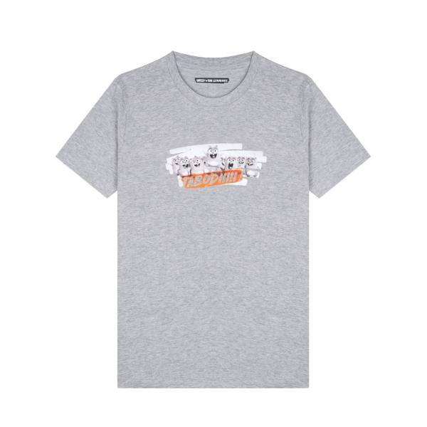 T-shirt Tabodiiiii-9