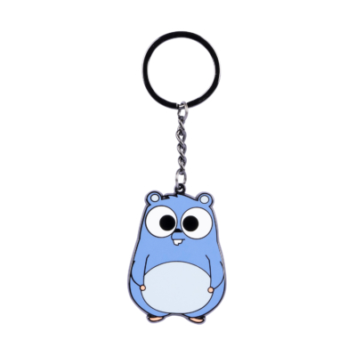 keyring_lemming_square