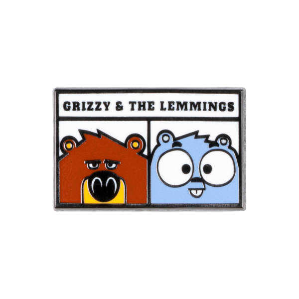 pin_grizzy_lemmings_square